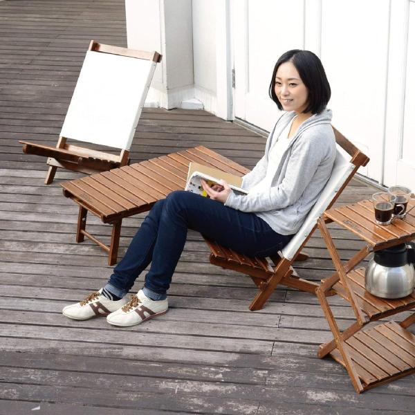 テントファクトリー テーブル ウッドライン グランドテーブル ナチュラル|shimizusyouten01|02
