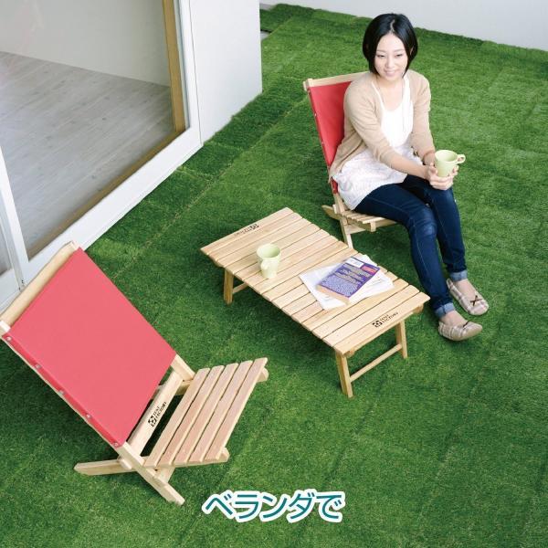 テントファクトリー テーブル ウッドライン グランドテーブル ナチュラル|shimizusyouten01|08