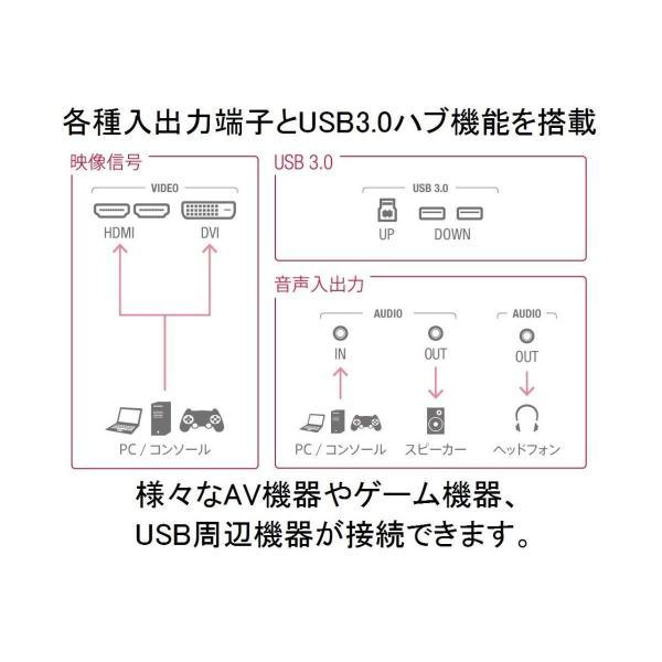 EIZO FORIS 23.8インチTFTモニタ (1920×1080 / IPSパネル / 4.9ms / ノングレア) FS2434-R|shimizusyouten01|06