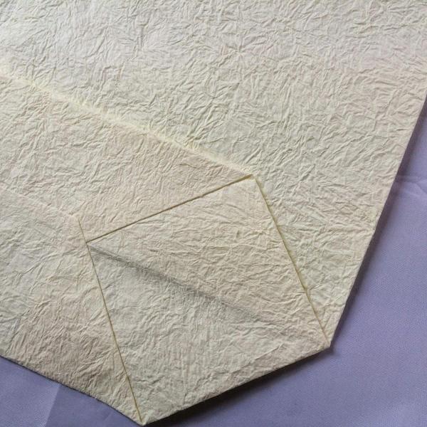 三味線 もみ和紙袋 ビニール袋付(津軽三味線用)|shimizusyouten01|02