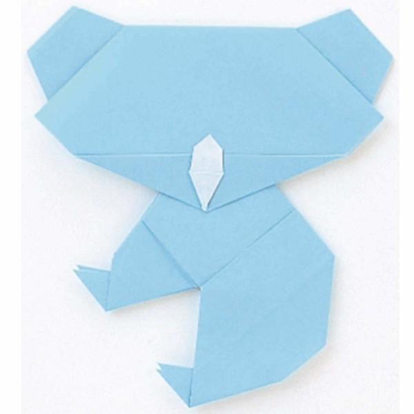 トーヨー 折り紙 徳用おりがみ 15cm角 23色 300枚入 090204|shimoyana|08