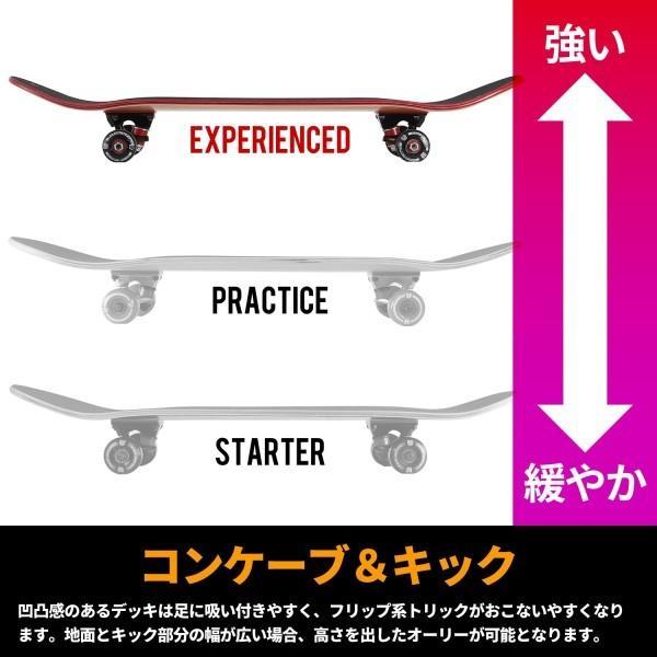 DUB STACK(ダブスタック) スケートボード DSB-10 31インチ  コンプリートセット|shimoyana|06