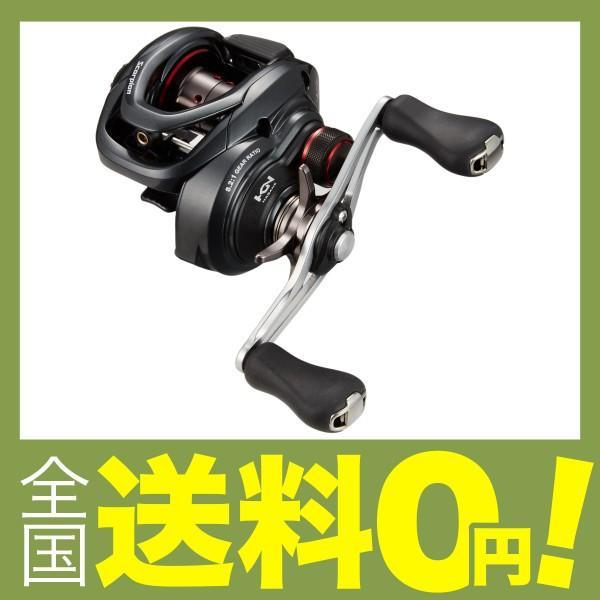 シマノ (SHIMANO) ベイトリール 16 スコーピオン 71XG 左ハンドル