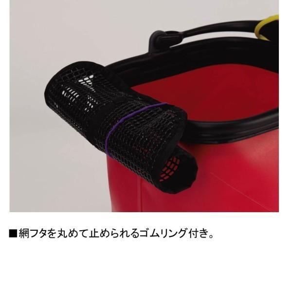 ダイワ(Daiwa) 活かし 水汲み バケツ M21CM(H) ホワイト