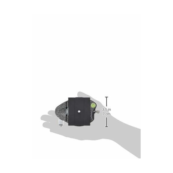 GITZO アダプター クイックリリースアダプター 5型D GS5760D