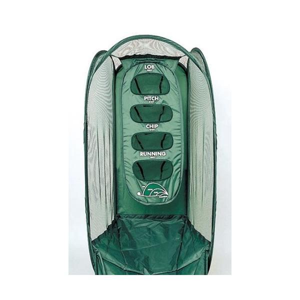 ダイヤ(DAIYA) ゴルフ練習器 アプローチ名人(PAT) ゴルフ練習器TR-410|shimoyana|02