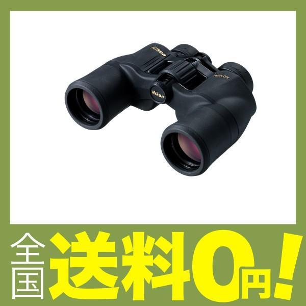 Nikon 双眼鏡 アキュロンA211 8x42 ポロプリズム式 8倍42口径 ACA2118X42