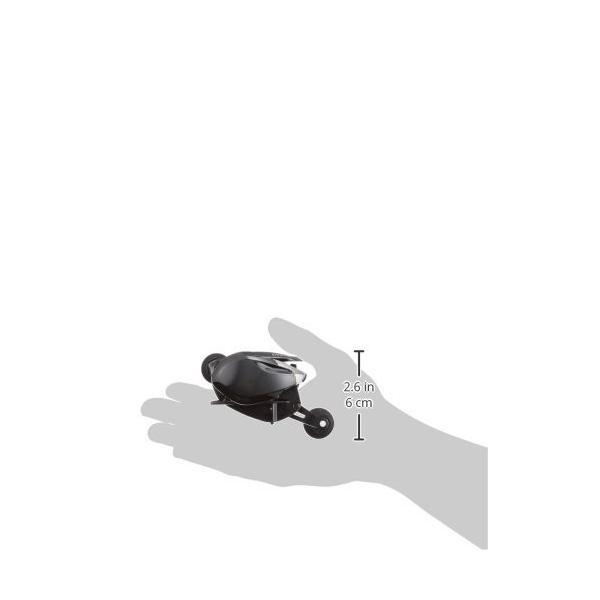 シマノ(SHIMANO) ベイトリール タイラバ 17 炎月BB 101HG 左ハンドル