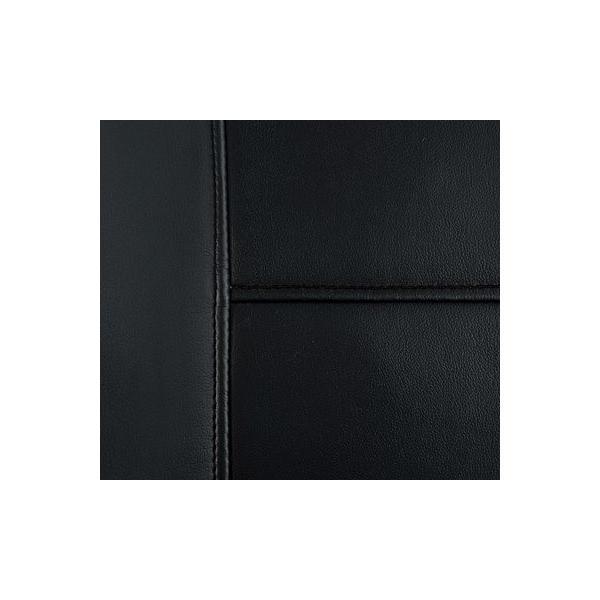 ボンフォーム シートカバーセット ソフトレザーR セレナ専用 W8-42 ブラック 4497-49BK|shimoyana|07