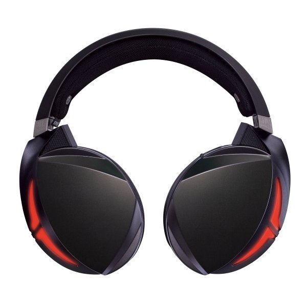 ASUS PC、MAC、ゲーム機器等に対応可能なUSB2.0&3.5mmコネクタモデル ゲーミングヘッドセット ROG Strix Fusion 300|shimoyana|08