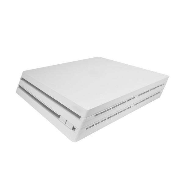 PS4 Pro (CUH-7000シリーズ) 用フィルター&キャップセット『ほこりとるとる入れま栓!4P (ホワイト) 』|shimoyana|04