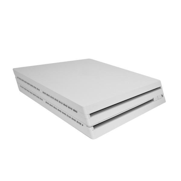 PS4 Pro (CUH-7000シリーズ) 用フィルター&キャップセット『ほこりとるとる入れま栓!4P (ホワイト) 』|shimoyana|05