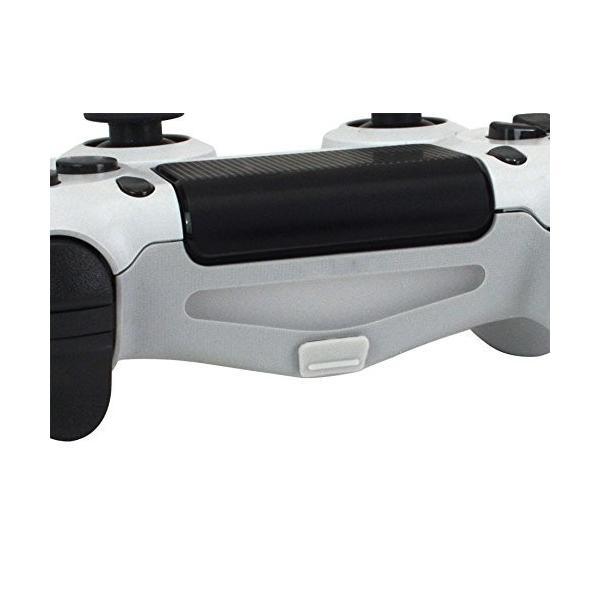 PS4 Pro (CUH-7000シリーズ) 用フィルター&キャップセット『ほこりとるとる入れま栓!4P (ホワイト) 』|shimoyana|10