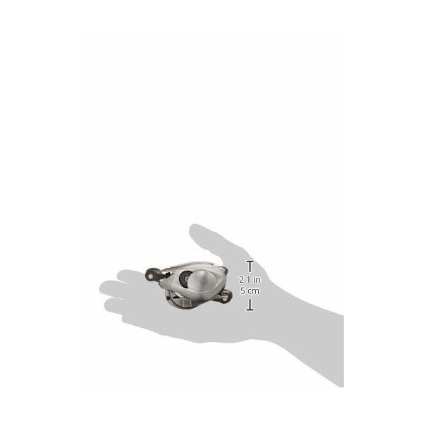 シマノ (SHIMANO) ベイトリール 17 クロナーク MGL 150 XG 右ハンドル