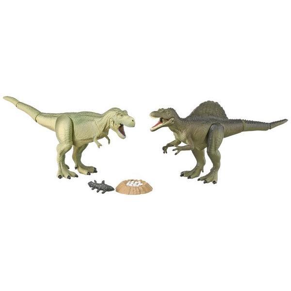 アニア AG-02 肉食恐竜ライバル激突セット|shimoyana|02