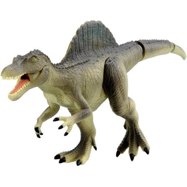 アニア AG-02 肉食恐竜ライバル激突セット|shimoyana|05