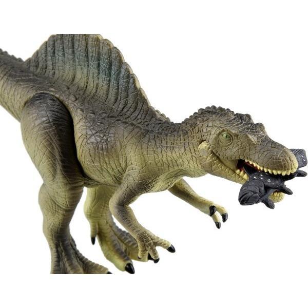 アニア AG-02 肉食恐竜ライバル激突セット|shimoyana|06