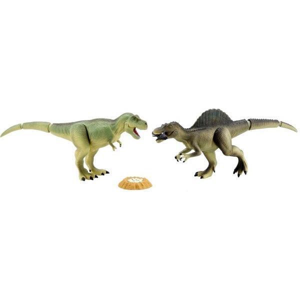 アニア AG-02 肉食恐竜ライバル激突セット|shimoyana|08