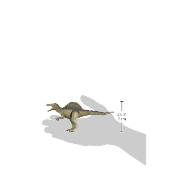 アニア AG-02 肉食恐竜ライバル激突セット|shimoyana|09
