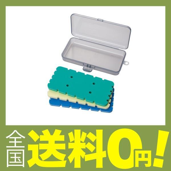 第一精工 カラースポンジシート プラケース入 SS 04176