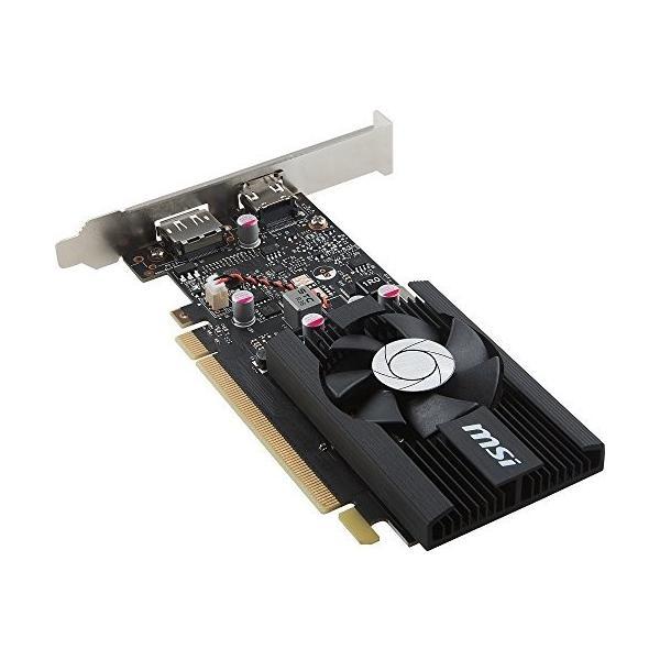 MSI GeForce GT 1030 2G LP OC グラフィックスボード VD6348|shimoyana|04