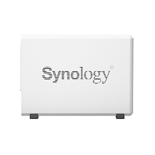Synology DiskStation DS218j (2ベイ /  デュアルコアCPU搭載 / 512MBメモリ搭載) 多用途な初心者向け shimoyana 04