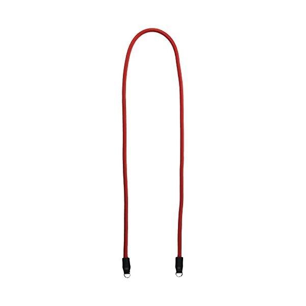 カムイン cam-in DCS-005312 (カメラストラップ 125cm 赤)
