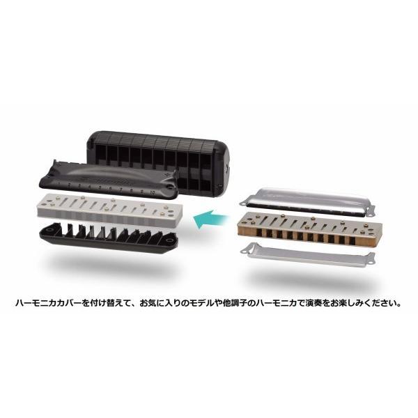 SUZUKI スズキ 忍SHINOBIX ユーザーズセット (サイレンサー/上下ハーモニカカバー/カバー留めネジ/セミハードケー shimoyana 04