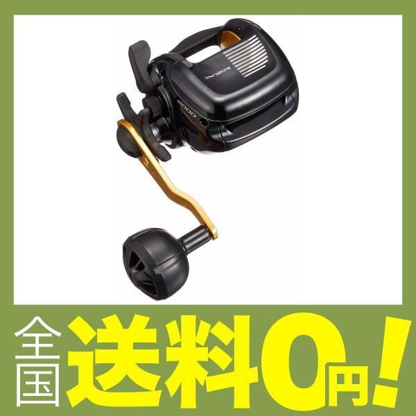 シマノ(SHIMANO) リール 沖釣り 汎用 リール 18 コブネ 2000