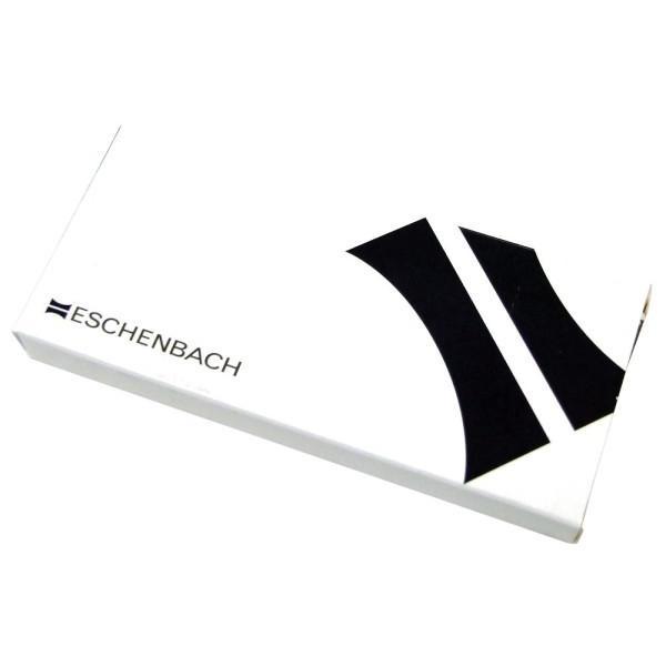 ESCHENBACH メガネタイプルーペ ラボ・シリーズ用 両眼レンズ 倍率2.5倍 1645-2