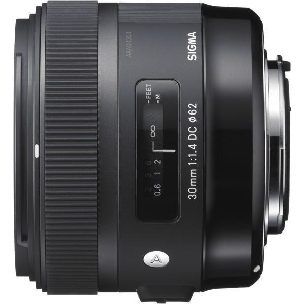 SIGMA 30mm F1.4 DC HSM | Art A013 | Canon EF-Sマウント | APS-C/Super35|shimoyana|02