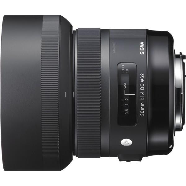 SIGMA 30mm F1.4 DC HSM | Art A013 | Canon EF-Sマウント | APS-C/Super35|shimoyana|03