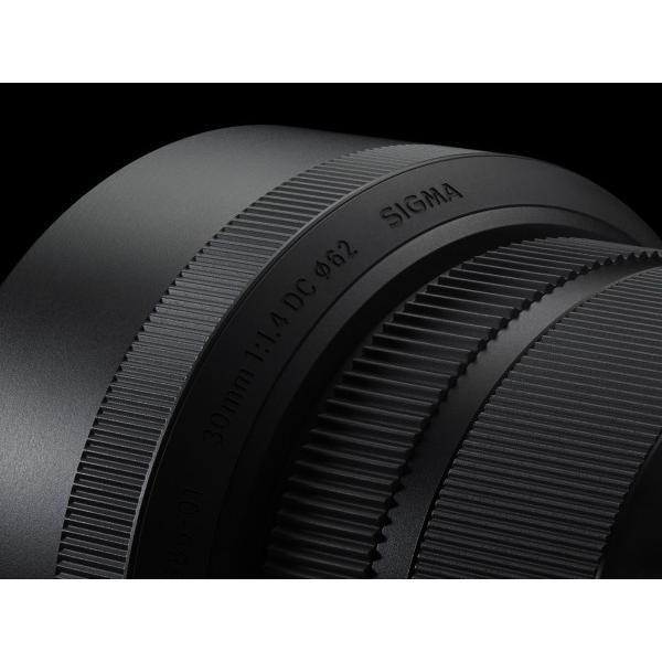 SIGMA 30mm F1.4 DC HSM | Art A013 | Canon EF-Sマウント | APS-C/Super35|shimoyana|06