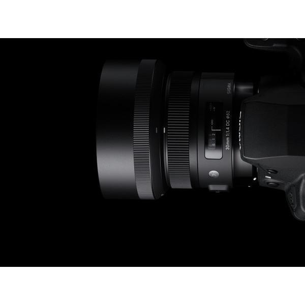 SIGMA 30mm F1.4 DC HSM | Art A013 | Canon EF-Sマウント | APS-C/Super35|shimoyana|07
