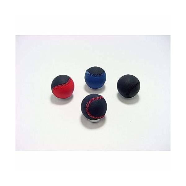 ATC (エーティーシー) プリウスZVW20/30/40 アクア NHP10 シフトノブ(レザーモデル)レッド&ブラックエアー 赤ステッ|shimoyana