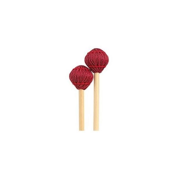 PLAY WOOD プレイウッド ビブラフォン&マリンバ用マレット M-501(VH)