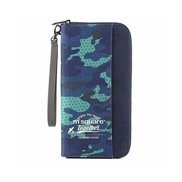 パスポートケース カバー 通帳ケース スキミング防止 防水 薄型 クレジットカードケース 軽量 通帳入れ カー