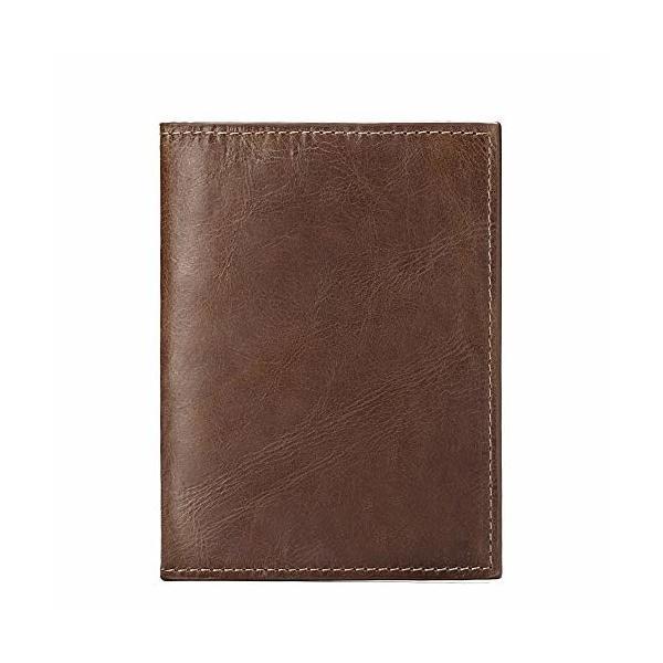 パスポートケース本革 旅券ケース牛革 パスポートカバー レザーパスポート入れ 軽量 シンプル パスポートケ