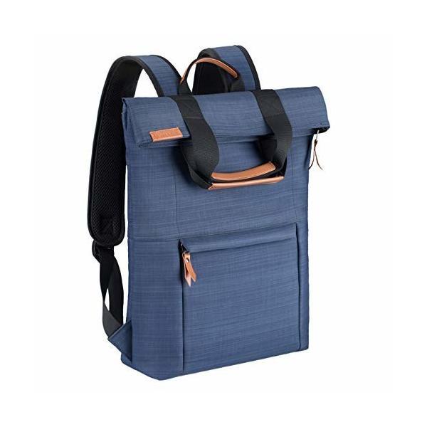 TARION リュック バックパック 薄型 軽量 ビジネスリュック IP64防塵防水 ノートPCバッグ収納 スリム 15.6インチま