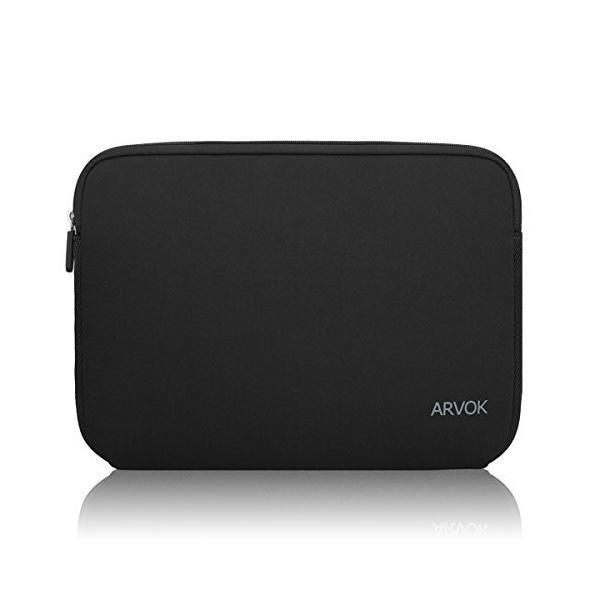 ARVOK社製ラップトップスリーブケース耐水性ネオプレンバッグノートブックコンピュータケース/ブリーフ