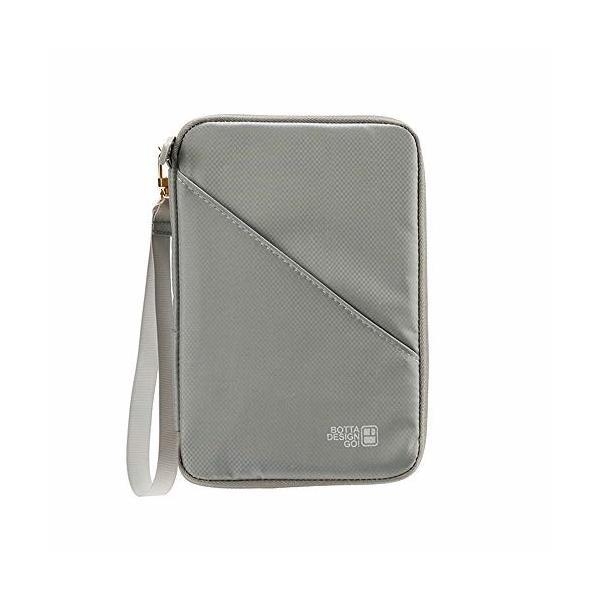 (rumiao) パスポートケース パスポートカーバー スキミング防止 トラベルウォレット 海外旅行 チケット 名刹入