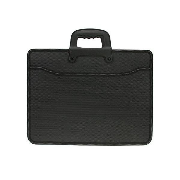 ビジネスバッグ ブラック 手提げバッグ バッグ ファイルケース A4ファイル 整理袋 書類入れ メンズ お仕事 就