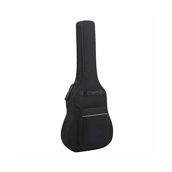 ギターケース 厚手 楽器 音響機器 ギター ギターアクセサリ クラシックギターケース ギターケースバッグ ソ