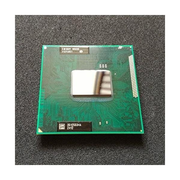IntelインテルCorei7-2640MモバイルMobileCPU(2.8GHz512KB)-SR03R