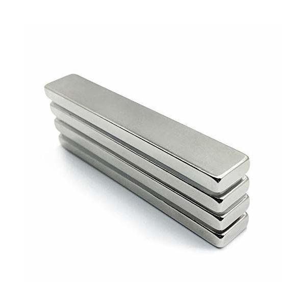 超強力 冷蔵庫 バーマグネット 磁石 強力な棒磁石 超強力マグネットバー 冷蔵庫、キッチン、オフィス、工芸