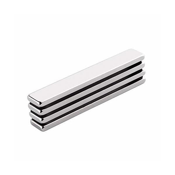 KLF 超強力な棒磁石 バーマグネット ネオジムマグネットバー オフィス 家庭 アウトドア 幅広く使える 磁石 収