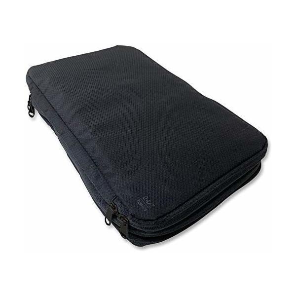 バッグインバッグ 圧縮バッグ 旅行 出張 YKK ファスナー圧縮で衣類スペース50%節約 便利旅行圧縮バッグ 衣類