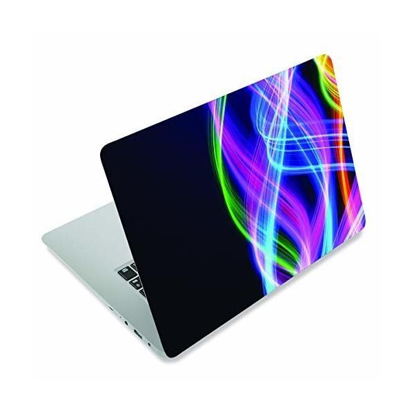 iColor 12/13.3/14/15/15.4/15.6インチのタブレット対応 抜群の耐久性! 防水、耐油性 タブレット/PCスキンシール ノー