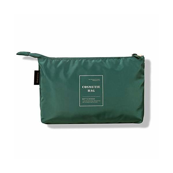 化粧ポーチ トイレタリーバッグ トラベルポーチ メイクポーチ ミニ 財布 機能的 大容量 化粧品収納 小物入れ