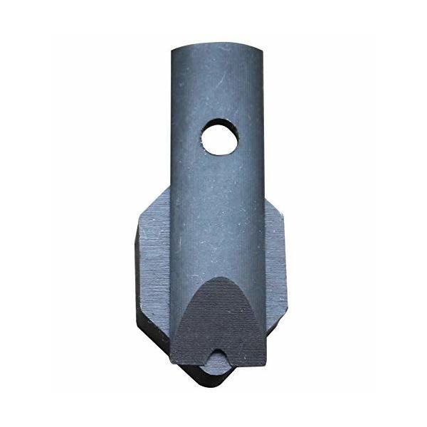 INTBUYING コーナーカッター 角丸裁断機 替刃R3 R4 R8 R13 自炊 製本用 (R4)